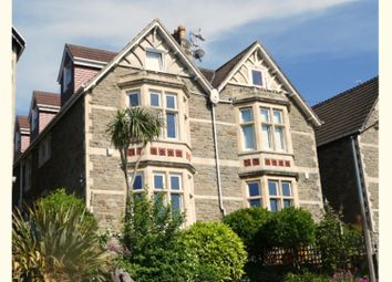Thumbnail 4 bedroom semi-detached house for sale in Victoria Road, Clevedon