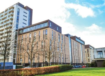 2 bed flat for sale in Castlebank Place, Flat 3/1, Glasgow Harbour, Glasgow G11