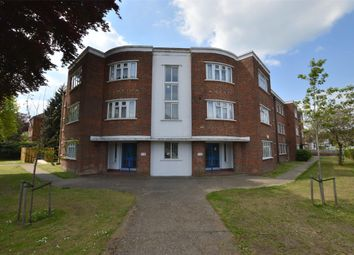 Thumbnail Flat for sale in Campion House, London Road, Redhill