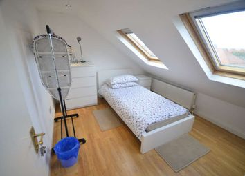 Thumbnail Room to rent in Greencourt Avenue, Burnt Oak, Edgware
