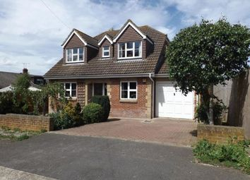 Thumbnail 4 bed detached house for sale in Mount Way, Wickford