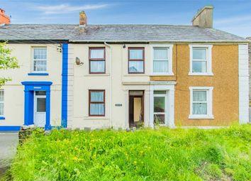 Thumbnail 3 bed terraced house for sale in Llansawel, Llandeilo, Carmarthenshire