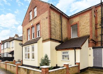 Thumbnail 2 bed flat for sale in Lucien Road, London