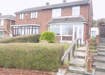 Thumbnail 3 bedroom semi-detached house for sale in Tanhouse Avenue, Great Barr, Birmingham