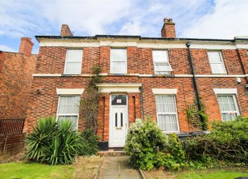 Thumbnail 5 bed semi-detached house for sale in Springfield Road, Wigan