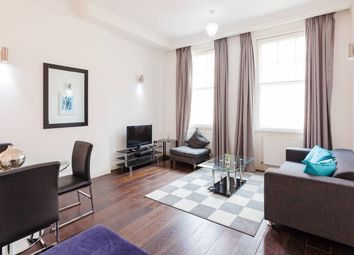 1 bed terraced house to rent in Hans Road, Flat 5, London SW3
