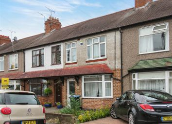 Thumbnail 3 bed property for sale in Farren Road, Wyken, Coventry