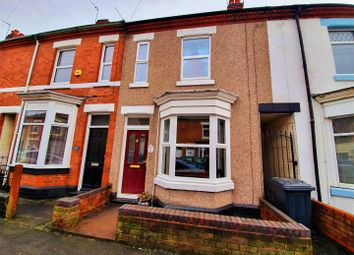3 bed terraced house for sale in Tennant Street, Nuneaton CV11