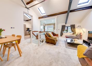 Thumbnail 2 bed town house for sale in Holcombe Road, Helmshore, Rossendale