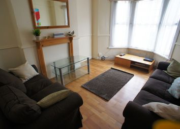 Thumbnail 4 bed terraced house to rent in Wellfield Place, Roath, Cardiff