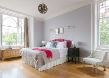 4 bed flat for sale in Chapel Street, London NW1