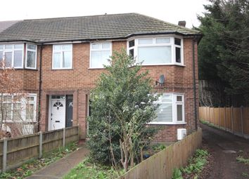 2 bed maisonette to rent in Upper Brentwood Road, Gidea Park RM2
