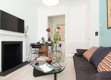 Thumbnail 1 bed flat to rent in 118 Lexham Gardens, Kensington, London