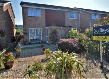 3 bed semi-detached house for sale in Mount Close, Honiton, Devon EX14