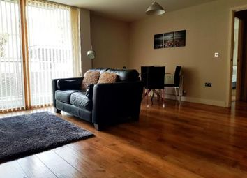 Thumbnail 1 bed flat to rent in Ruby House, Milton Keynes