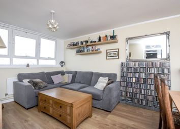Thumbnail 2 bedroom flat for sale in Stoford Close, London
