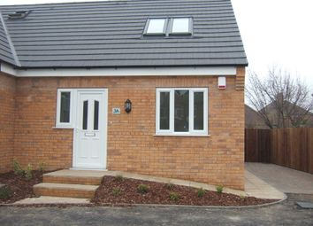 Thumbnail 2 bed semi-detached house to rent in Wilmot Street, Long Eaton, Long Eaton