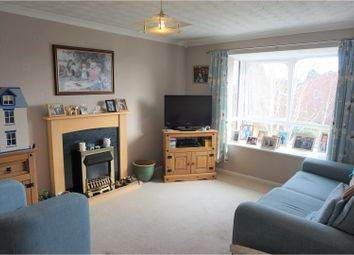 Thumbnail 1 bedroom flat for sale in Bracken Park Gardens, Stourbridge