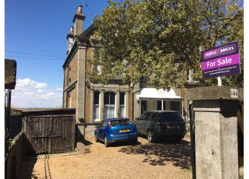 Thumbnail 6 bed semi-detached house for sale in Borstal Road, Rochester