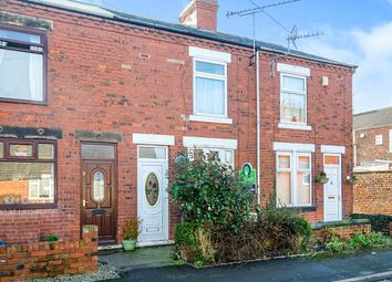 Thumbnail 2 bed terraced house for sale in New Street, Laughton, Sheffield