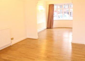Thumbnail 3 bedroom property to rent in Broadoak Avenue, Enfield