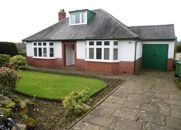 Thumbnail 3 bed detached bungalow for sale in 49 Broomfallen Road, Scotby, Carlisle, Cumbria