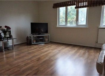 Thumbnail 3 bed maisonette for sale in Arrow Close, Luton