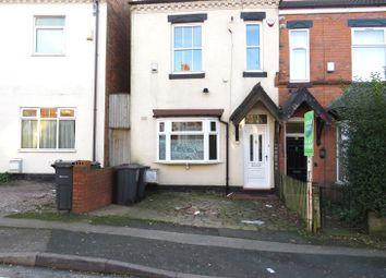 3 bed property to rent in Hillaries Road, Erdington, Birmingham B23