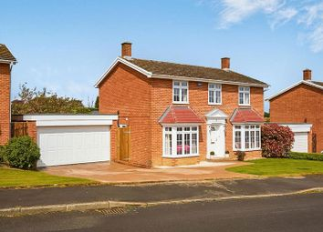 Thumbnail 4 bed detached house for sale in Little Footway, Langton Green, Tunbridge Wells