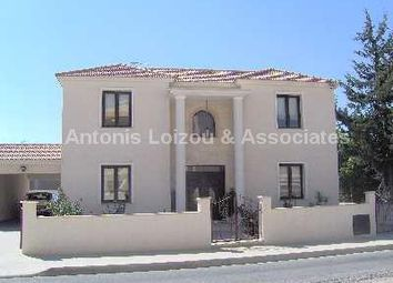 Thumbnail 4 bed property for sale in Oroklini, Cyprus