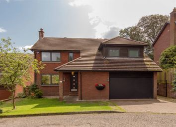 Thumbnail 4 bed property for sale in Ravelrig Hill, Balerno, Midlothian