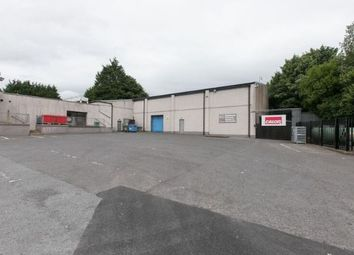 Thumbnail Warehouse to let in Brownstown Road, Portadown