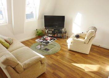 Thumbnail 1 bedroom flat to rent in Starkie Street, Preston