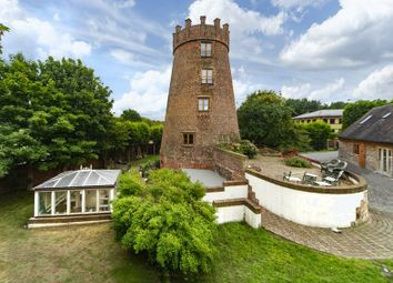Thumbnail 5 bedroom detached house for sale in Hadley Park Windmill, Hadley Park Road East, Telford, Shropshire.