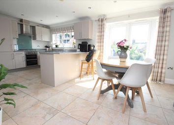 Thumbnail 4 bed detached house for sale in Kiln Close, Ipswich