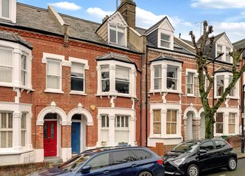 3 bed maisonette for sale in Cotleigh Road, West Hampstead, London NW6