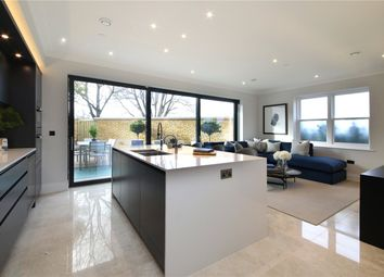 5 bed terraced house for sale in Bishops Row, 147 Stevenage Road, Fulham, London SW6