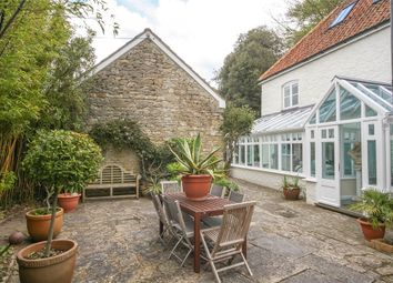 Thumbnail 5 bed detached house for sale in The Old Coach House, Sand Road, Wedmore, Somerset