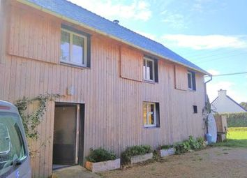 Thumbnail 3 bed property for sale in Locmaria-Berrien, Finistère, France