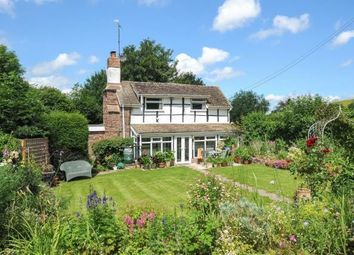 Thumbnail 3 bed cottage for sale in Upper Hill, Herefordshire