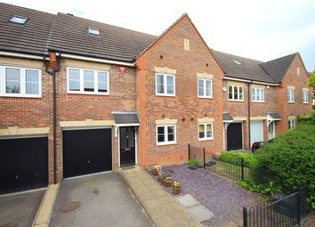 Thumbnail 3 bed terraced house to rent in Hedley Villas, Hedley Road, St. Albans, Hertfordshire