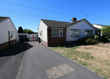 Thumbnail 3 bed semi-detached bungalow for sale in Forest View Drive, Wimborne, Dorset