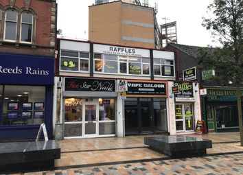 Thumbnail Retail premises to let in 19B Piccadilly, Hanley, Stoke-On-Trent, Staffordshire