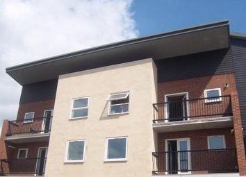 Thumbnail 1 bed flat to rent in Upper Church Lane, Tipton