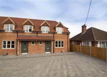 Thumbnail 3 bed end terrace house to rent in Exmoor Gate, Colts Hill, Hampshire