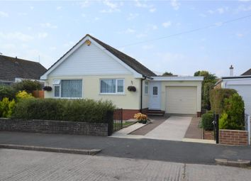 Thumbnail 2 bed detached bungalow for sale in Carlile Road, Brixham, Devon