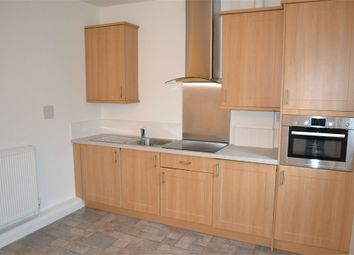 Thumbnail 1 bed flat to rent in High Street, Marske-By-The-Sea, Redcar