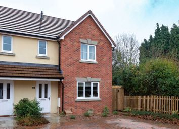 Thumbnail 3 bed semi-detached house for sale in White House Drive, Kingstone, Hereford