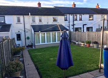 Thumbnail 3 bed terraced house for sale in Laversdale, Carlisle