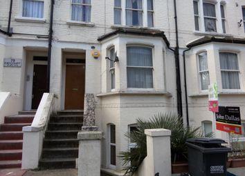 Thumbnail Studio to rent in Heathfield Road, Croydon, Surrey